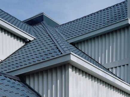 16 Best Colors Roofing For House Images On Pinterest