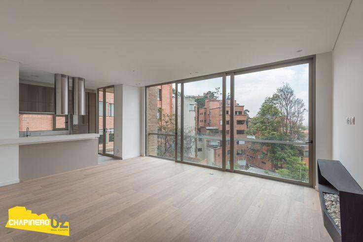 Apartamento Venta :: 142 M2 :: Rosales :: $1804M