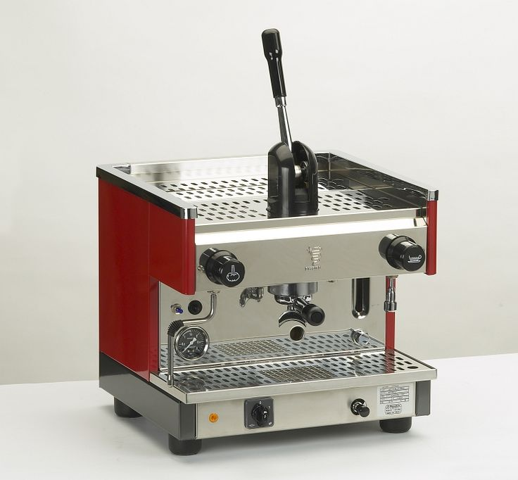 bezzera is a one group espresso machine that creates the finest espresso for your guests