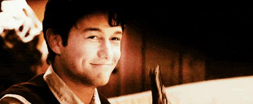 20. You're completely okay with Nick and Jess breaking up, so long as Joseph Gordon-Levitt becomes her new boyfriend: