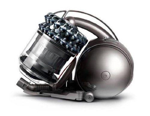 Dyson DC52 Animal Turbine beutelloser Staubsauger (Ball / 1300 Watt, Turbinendüse, zusätzliches Zubehör, kein Filterwaschen)