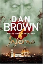 Inferno af Dan Brown, ISBN 9788792845498