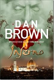 Inferno af Dan Brown, ISBN 9788792845498