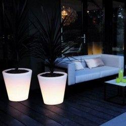 #Elho Pure Straight LED