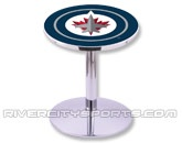 Winnipeg Jets pub table - pic# 165545, style# NHLL214WIN for River City Sports