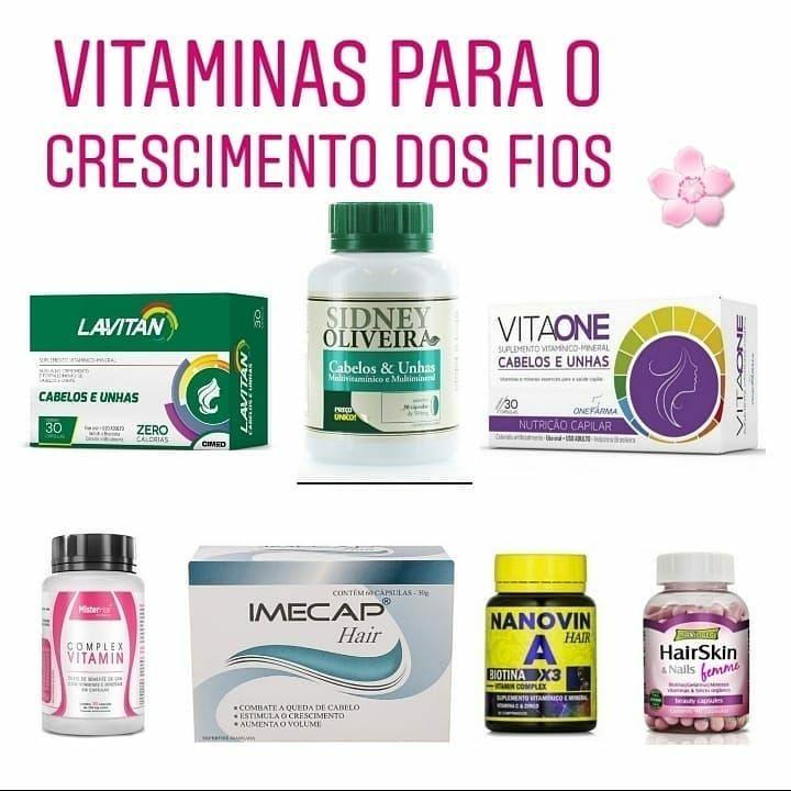 Pin De Iasmin Nogueira Em Vitamina Para Cabelo Dicas De Cabelo