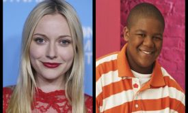 Georgina Haig Joins 'Once Upon A Time'; Kyle Massey Moves To 'Gotham'