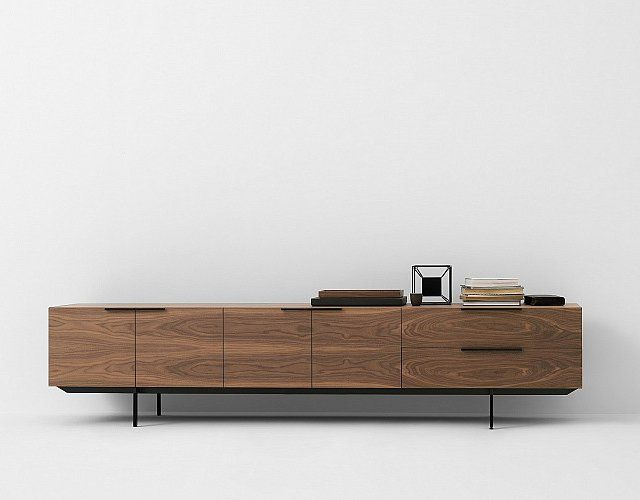 Frame Sideboard by Pastoe: Design Inspiration, Console, Living Spaces, Interiors Design, Lacquer Sideboard, Beds Frames, Furniture Design, Design Studios, Frames Sideboard