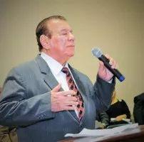JESUS CRISTO, A ÚNICA ESPERANÇA: Morre Luiz de Carvalho, pioneiro da música gospel ...