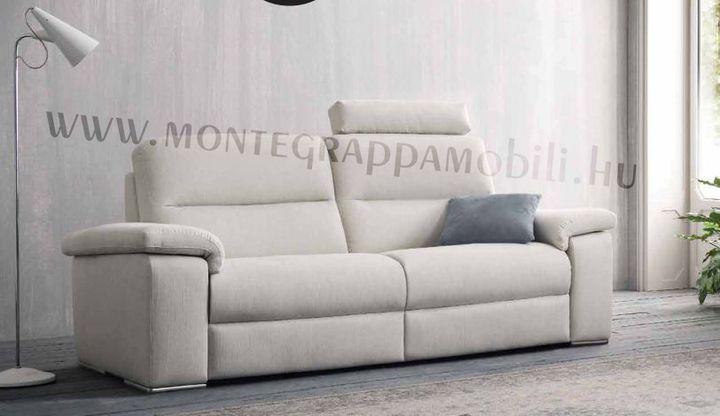 Eros olasz kanapé - www.montegrappamoblili.hu
