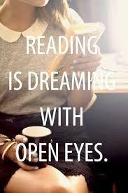 Resultado de imagen para reading books