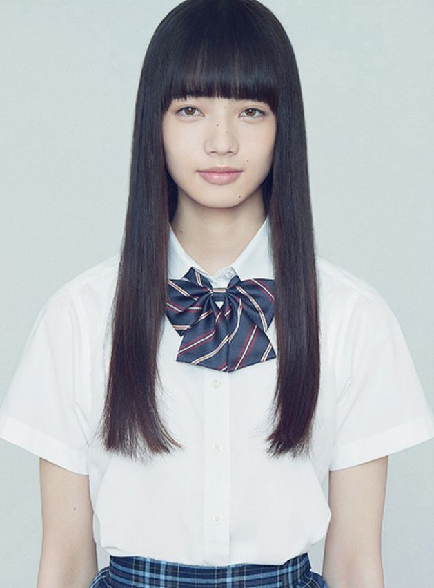 Interview with Nana Komatsu 映画「渇き。」公開記念、小松菜奈スペシャルインタビュー (via http://www.houyhnhnm.jp/special/Interview_with_nana_komatsu/#12 )