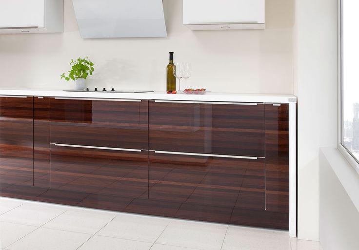NKPAS - kjøkkenmodeller