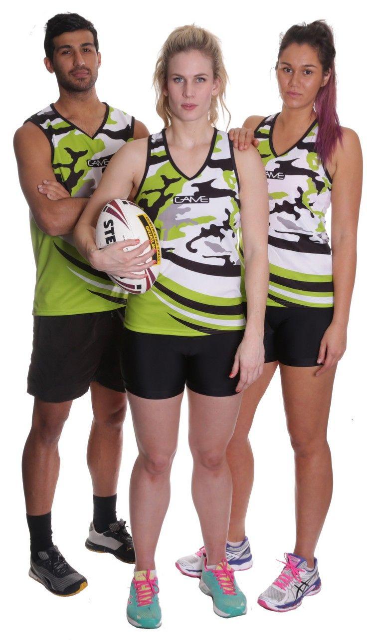 Touch Football Uniforms | #TouchFootball #TouchFootballUniforms