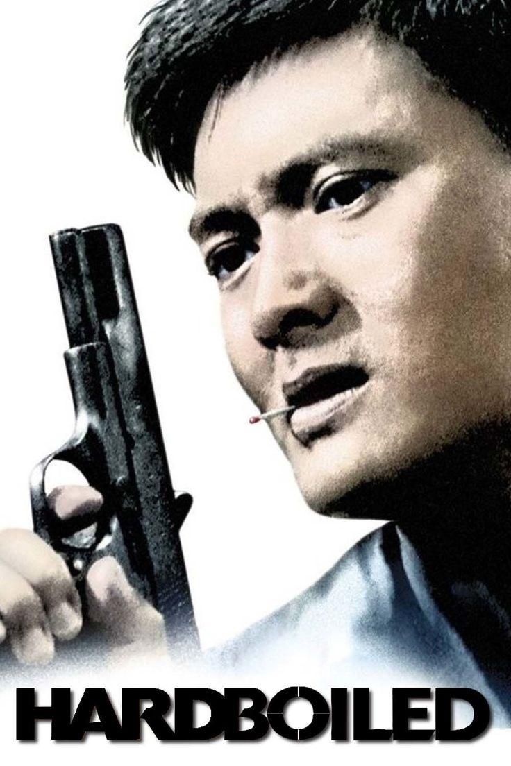 Hard Boiled (1992) - Filme Kostenlos Online Anschauen - Hard Boiled Kostenlos Online Anschauen #HardBoiled -  Hard Boiled Kostenlos Online Anschauen - 1992 - HD Full Film - John Woos letzter (Action-) Streifen in Hong Kong ehe er seine Betätigungsfeld nach Hollywood verlagerte.