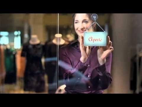 """2011 - Nutella commercial (Italian)...(Pavarotti singing """"Buongiorno a te"""")"""