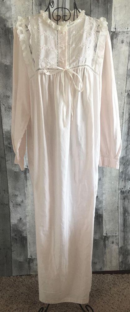Bildergebnis für etsy vintage nightgown