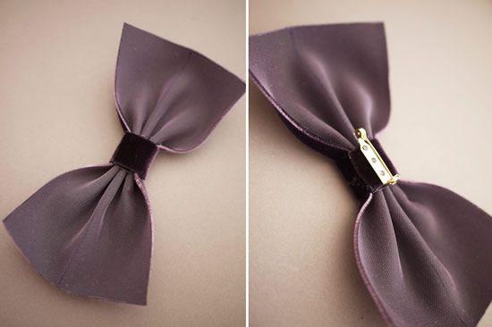 gravata borboleta