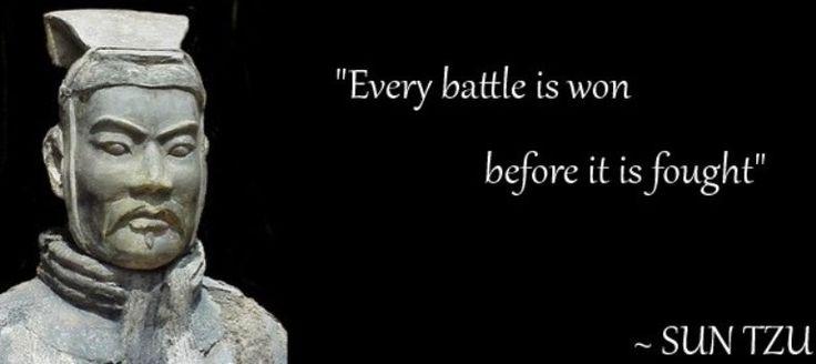 """Sun Tzu şi """"Arta Războiului"""" – cea mai influentă lucrare antică de teorie militară"""