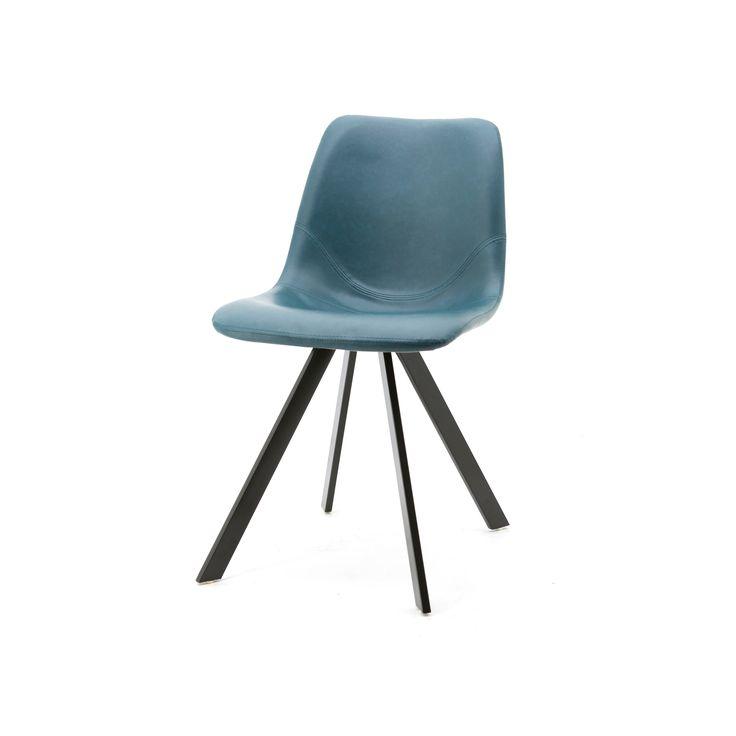 Chair Hope - blue