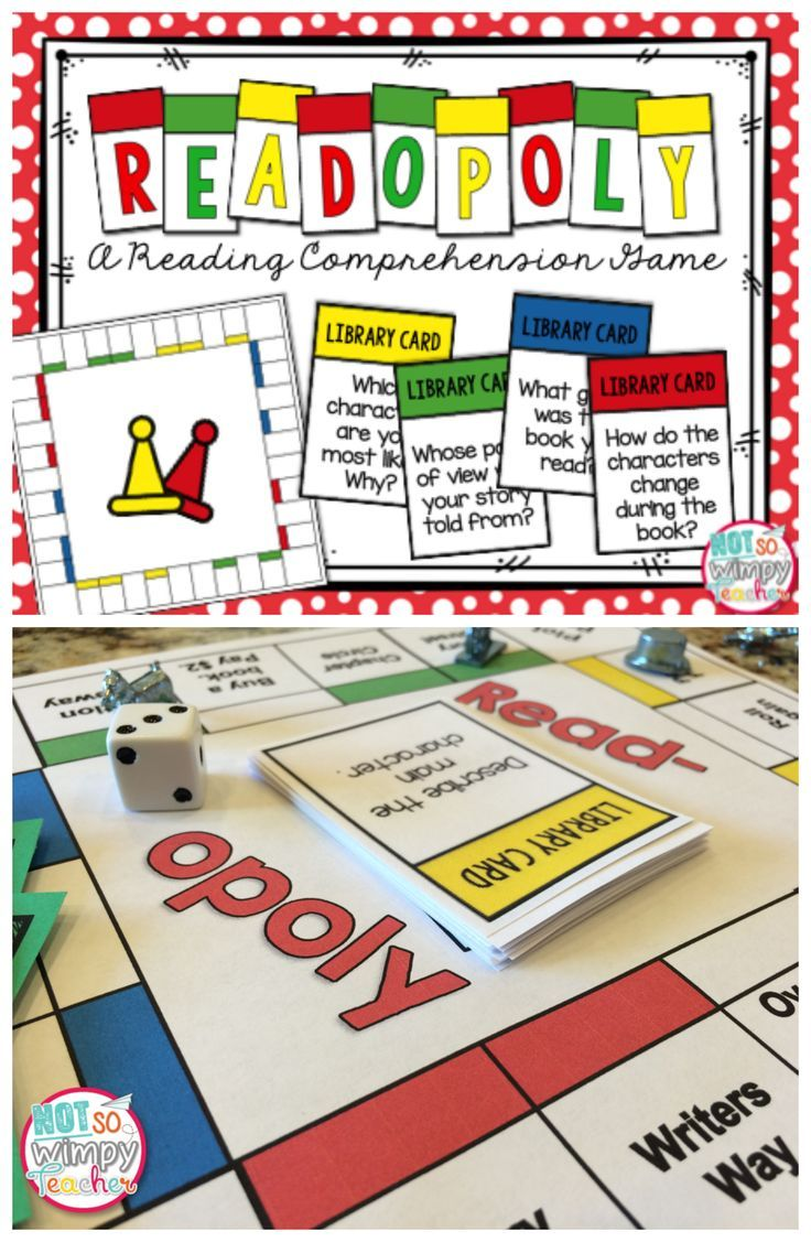 Free Third Grade Reading Comprehension Activities | 3rd ...