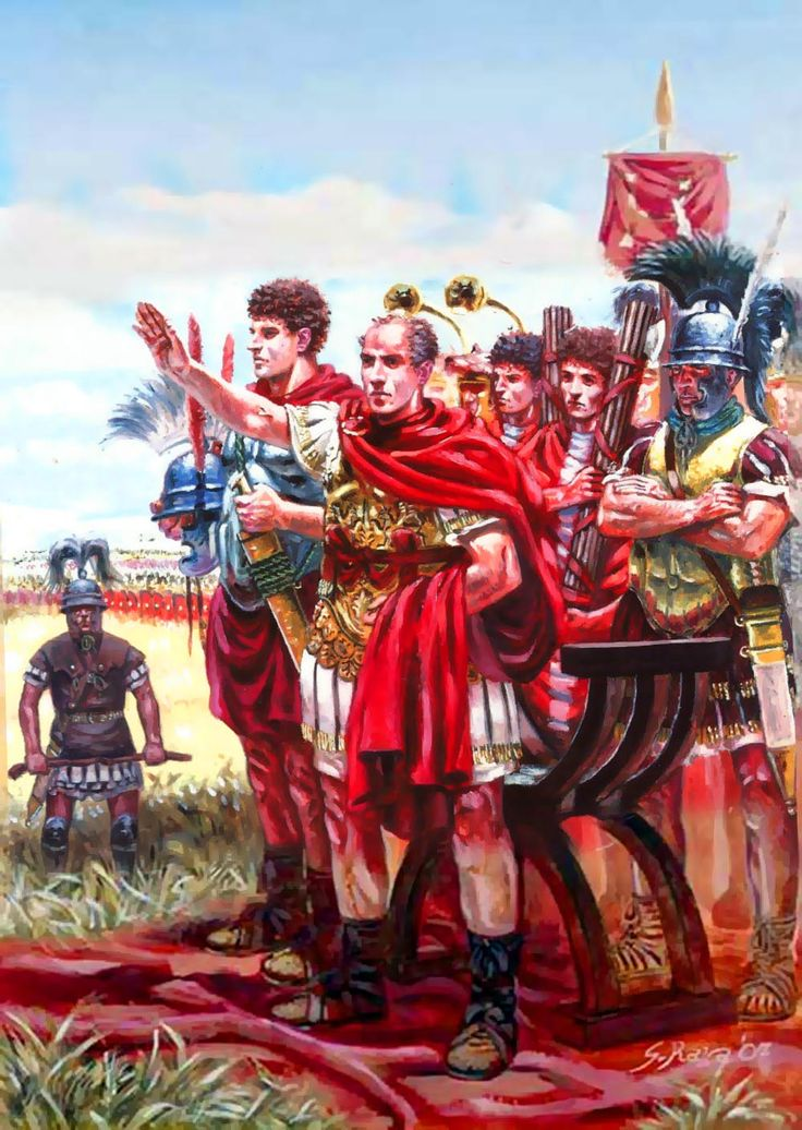 the roman army pax romana essay Free essay: history remembers the legendary roman legions as the one of the most deadly and respected fighting forces in the ancient world even today.