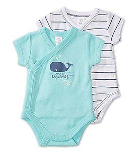 Baby-Wickelbodies in der Farbe helltürkis bei C&A