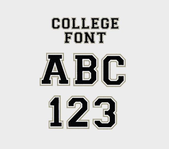 best font for college papers