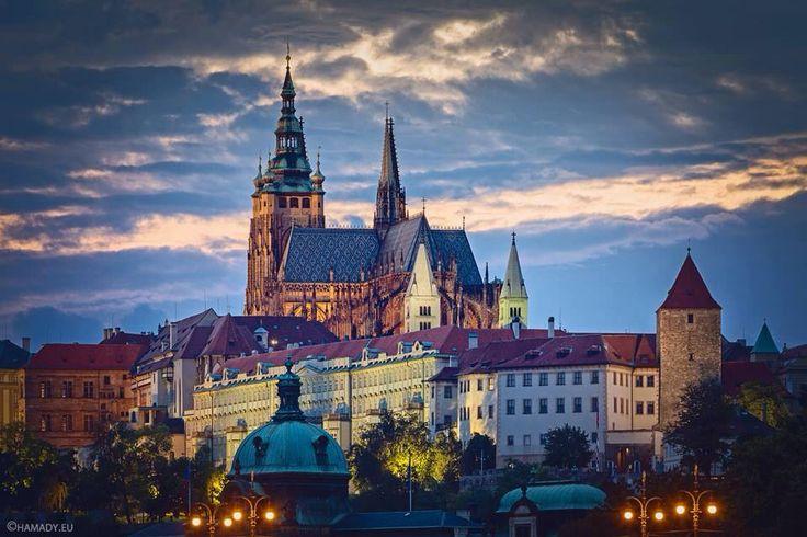 Praha-Česká republika