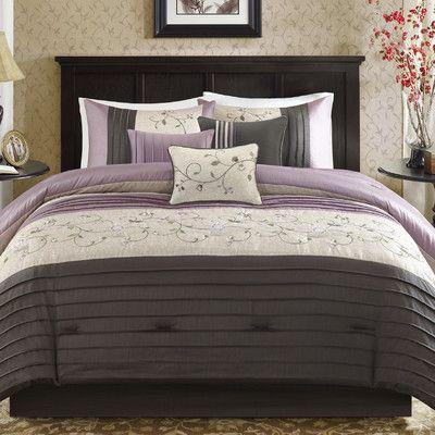 Mejores 97 Im Genes De Purple Home Decor En Pinterest Dormitorios P Rpuras Ideas Para
