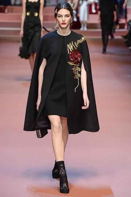 Dolce & Gabbana, Look #39