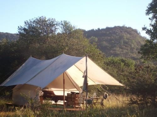 Quatermain's Camp is a beautiful, intimate and rustic tented camp situated on the stunning Amakhala Game Reserve - Eastern Cape :: 'image forward tap option, is on'> to visit www.bookinsa.com - SA Tourism related businesses list at NO CHARGE *  You are welcome *