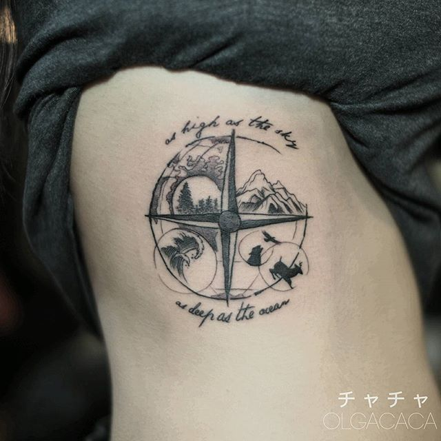 Tattoo 293 pinterest for Beauty mark tattoo