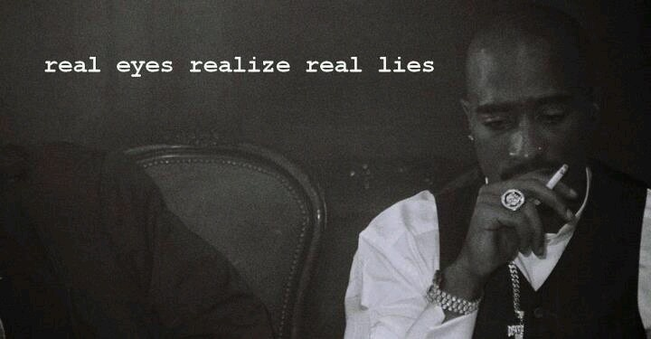 Real Eyes, Realize.
