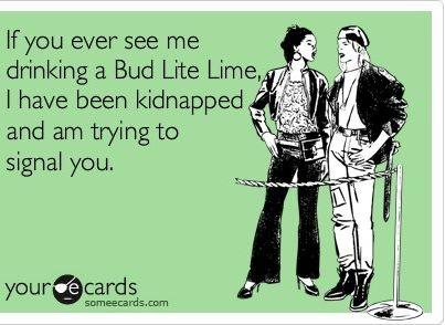 Bud Lite