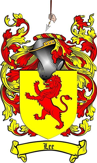 47 best family crests images on pinterest crests family crest and lee coat of arms lee family crest families with the name lee quite numerous and widespread in ireland are of varied ancestral origin altavistaventures Image collections