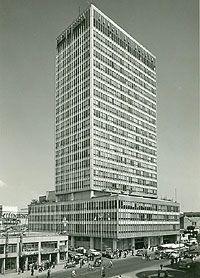 Edificio Banco de Bogotá -