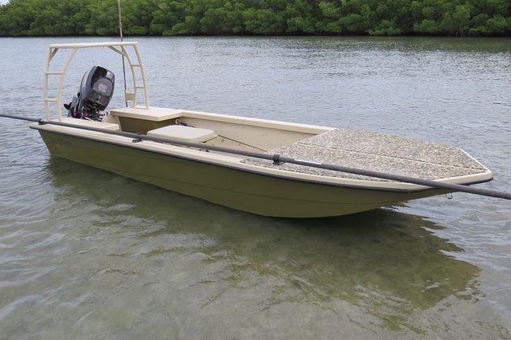 Kevlar 14' Salt March Skiff | Boats | Pinterest | The o'jays, Floyd patterson and Salts