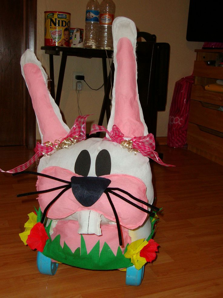 32 best spring images on pinterest children costumes - Decoracion de primavera ...