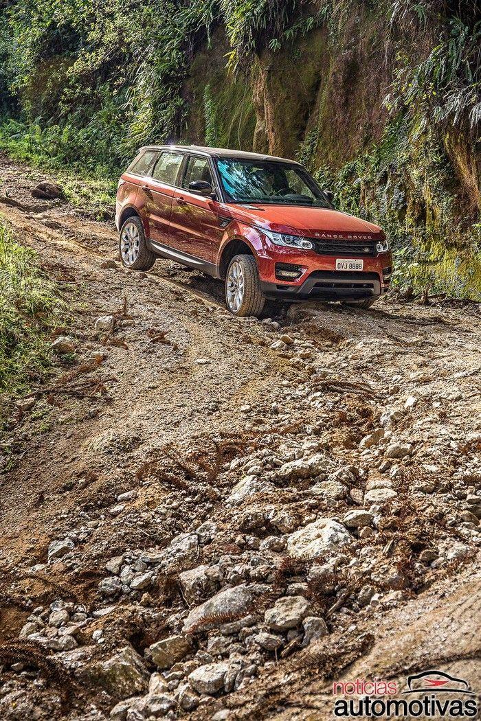 range rover sport 2014 lancamento 42 700x1050 Range Rover Sport é modelo off road com classe