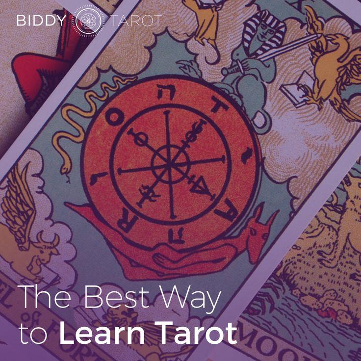 The Very Best Tarot Books! - YouTube
