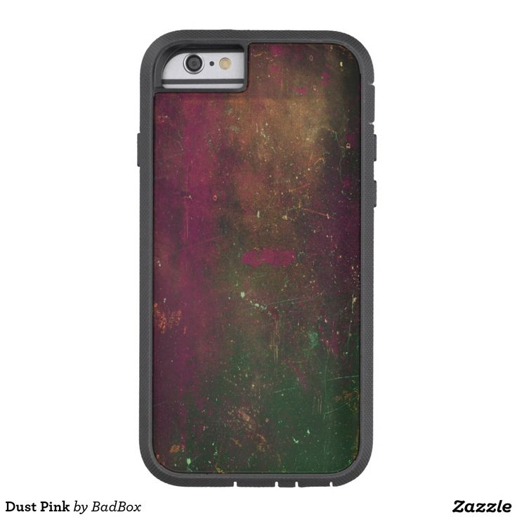 Dust Pink Tough Xtreme iPhone 6 Case
