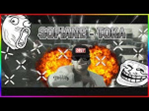 SOFIANE - TOKA ( REMIX )
