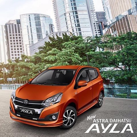 New Daihatsu Ayla  Tanya Dulu Yook. Tilpun Ricky Astra Hp/WA 082362892221 www.daihatsuaceh.com @infodaihatsuaceh #infodaihatsuaceh  facebook.com/infodaihatsuaceh