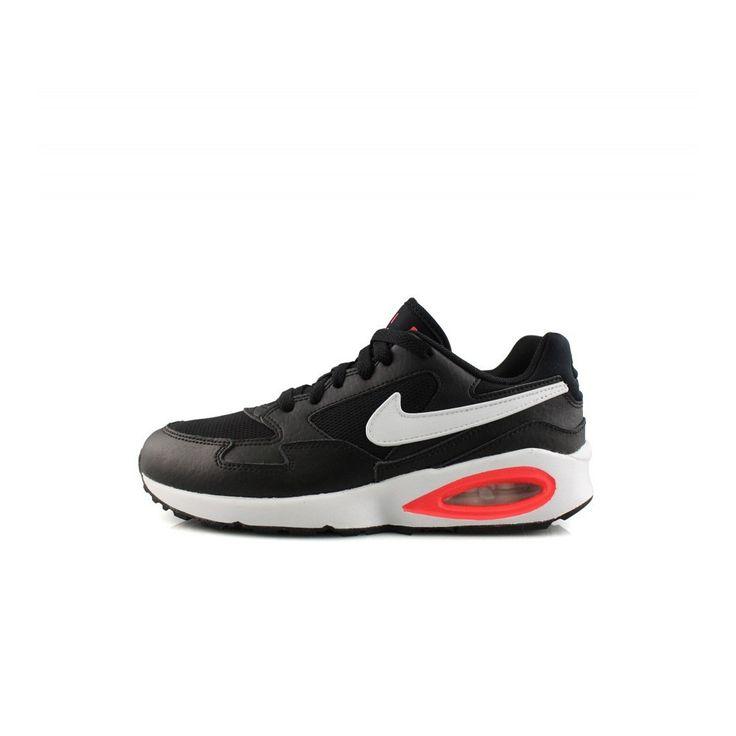 Παιδικά αθλητικά παπούτσια nike AIR MAX ST (GS) - 654288-011