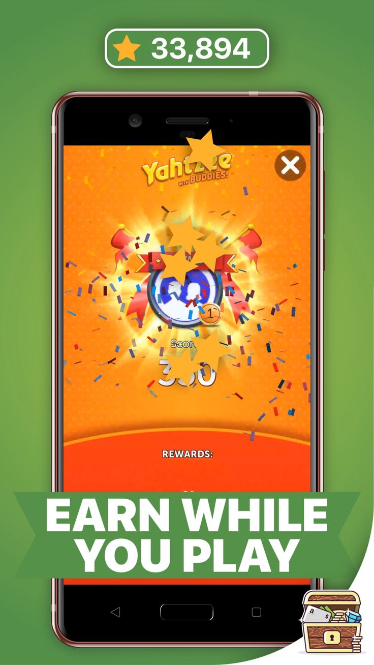 Earn 100 FREE Gift Cards by playing games on your phone