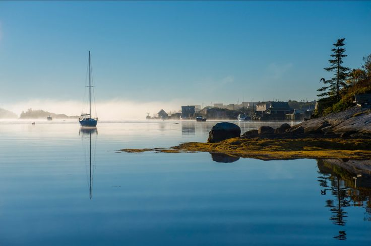 ***West Dover (Nova Scotia) by Claude Chauvin on 500px