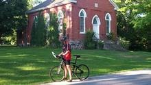 The Globe and Mail article ' On the Hunt for History in Port Hope' gives along list of reasons to make a visit to Port Hope.