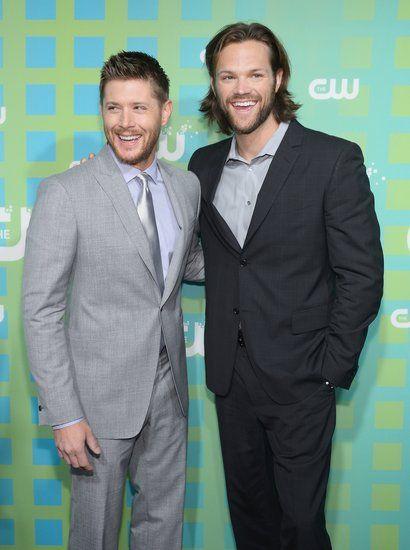 Les 26 Meilleurs Moments de la Bromance Entre Jensen Ackles et Jared Padalecki