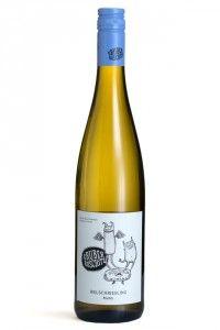Gruber – Welschriesling #austria #wine #feinkoch #vienna
